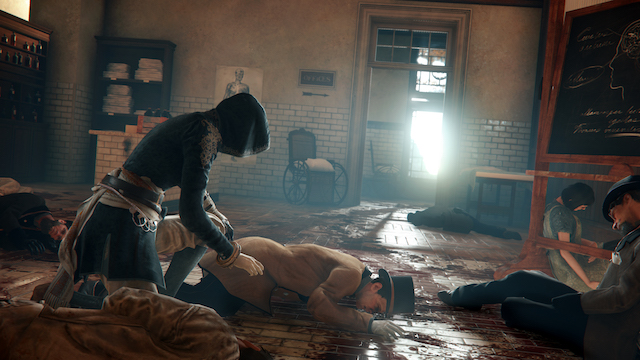 Assassin's Creed: Syndicate - Jack The Ripper DLC Review