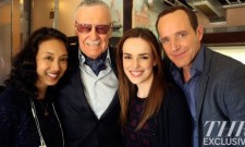 Marvel Linchpin Stan Lee Will Appear On Agents Of S.H.I.E.L.D.