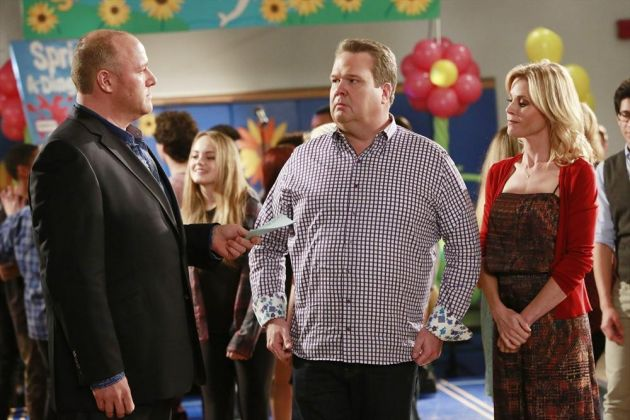"Modern Family Review: ""Spring-a-Ding-Fling"" (Season 5, Episode 16)"