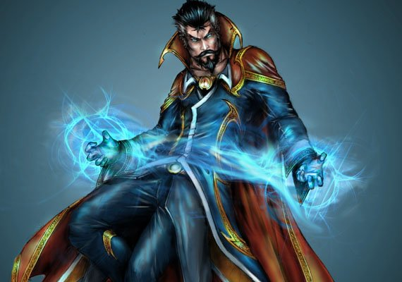 5 Actors Who Could Play Doctor Strange