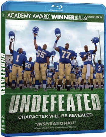 Undefeated Blu-Ray Review