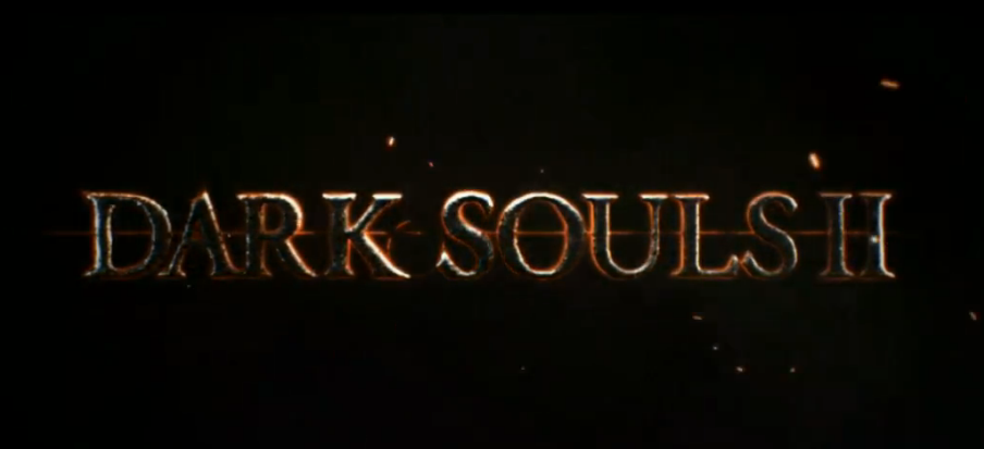 [Update] Dark Souls 2 Trailer Shown At The 2012 VGAs