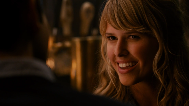 Sarah Wright 21 and Over