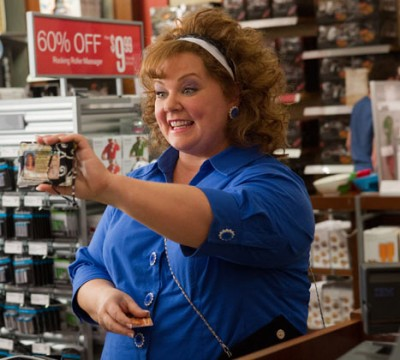Rex Reed Won't Apologize For Remarks About Melissa McCarthy