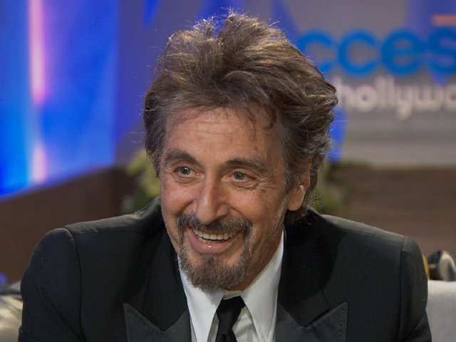 Al Pacino Joins Gotti: Three Generations, James Toback To Rewrite