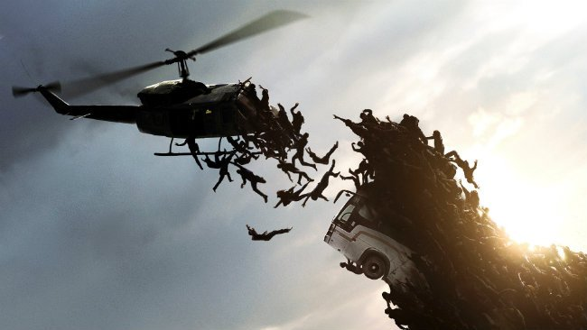 World War Z 2 Will Ignite The Summer Of 2017