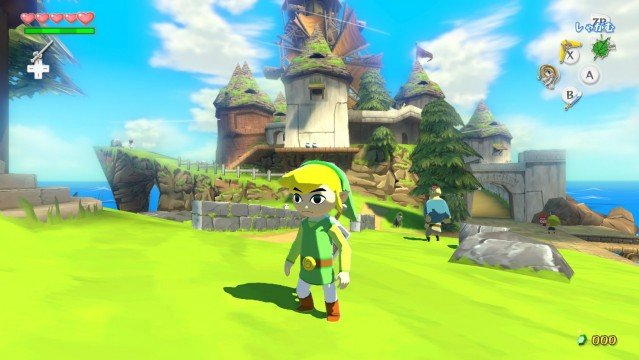 1375742086 11 639x360 5 Reasons You Should Go Play The Legend of Zelda: The Wind Waker HD Right Now