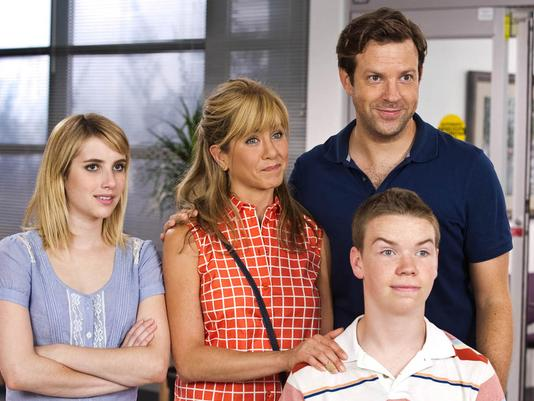 We're The Millers 2 Is Happening, With Writer Adam Sztykiel Attached