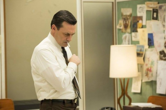 "Mad Men Review: ""The Monolith"" (Season 7, Episode 4)"
