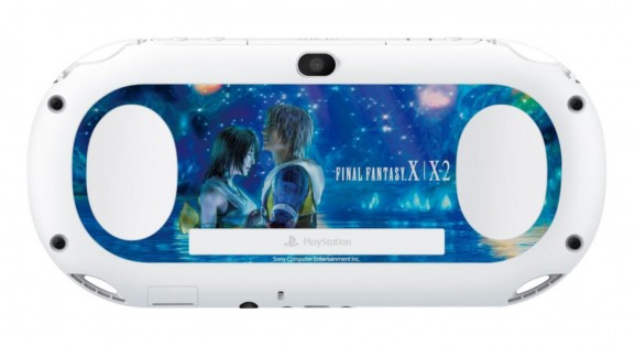 Final Fantasy X-HD-Vita