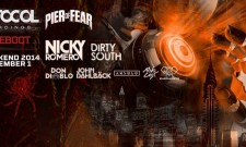 Tickets Still On Sale For Pier Of Fear, Featuring Nicky Romero, Adventure Club And More