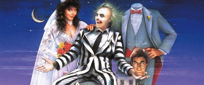 Beetlejuice Returning To Theaters For 30th Anniversary Run
