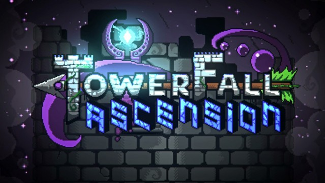 TowerFall: Ascension Is Coming To Xbox One