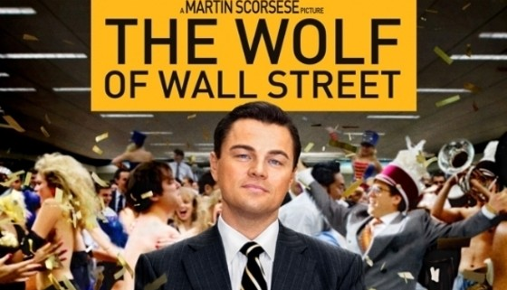 1385420801 WolfWallStreetPoster2 560x321 The Wolf Of Wall Street Gallery