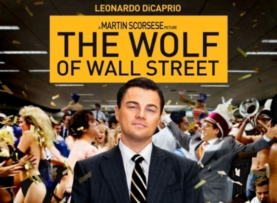 1385420801 WolfWallStreetPoster2 The Wolf Of Wall Street Gallery