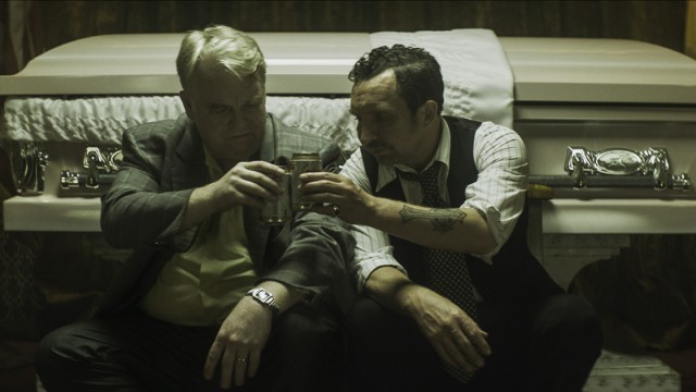 Philip Seymour Hoffman Tells A Horse Story In New Clip From God's Pocket