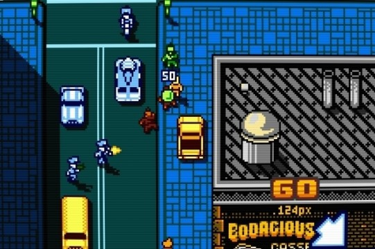 139162962546 541x360 Retro City Rampage: DX Review
