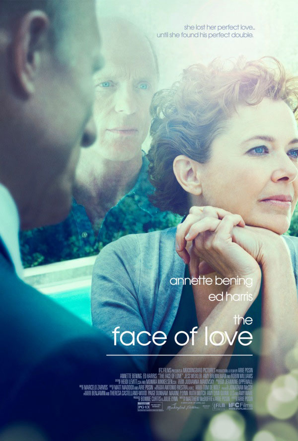 The Face of Love Review