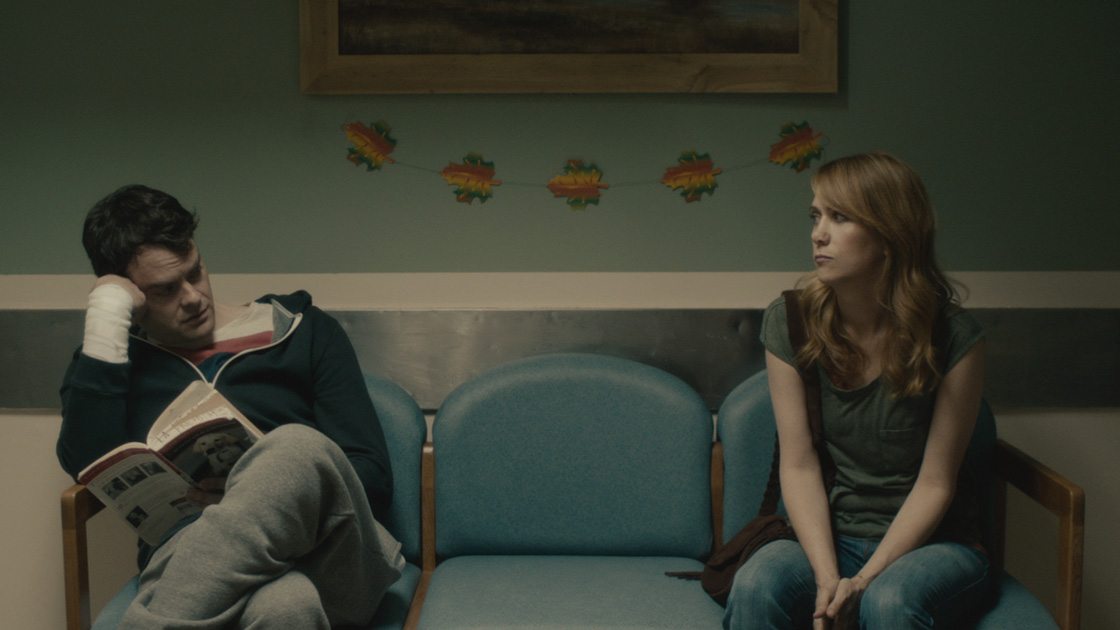 The Skeleton Twins Review