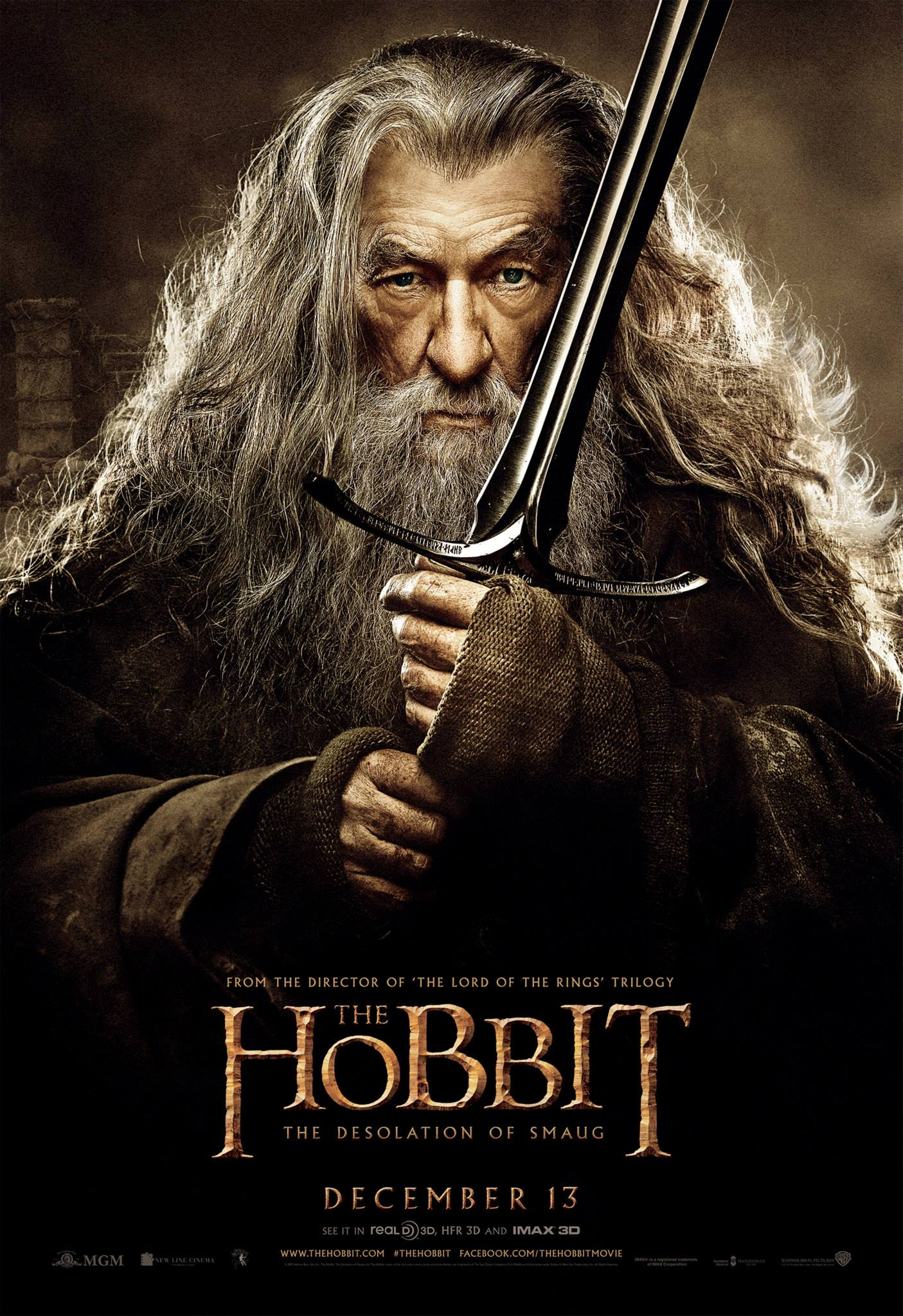 1399175 589981794370763 603149722 o The Hobbit: The Desolation Of Smaug Gallery