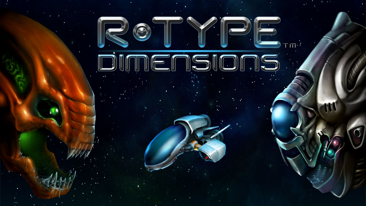 R-Type Dimensions Review