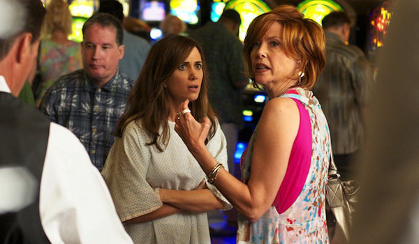 Check Out An Exclusive Deleted Scene From Kristen Wiig's Girl Most Likely