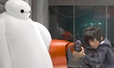 Box Office Report: Big Hero 6 Defeats Interstellar In Close Race