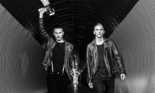Exclusive Interview: Galantis Talk Making People Happy With Music