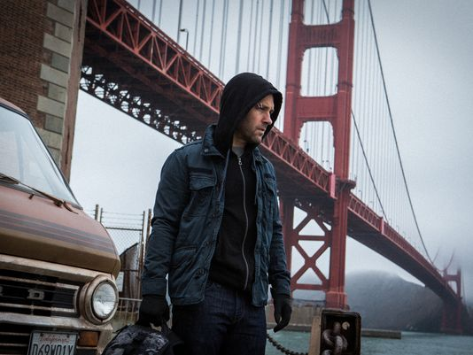 First Official Image Of Paul Rudd As Scott Lang In Marvel's Ant-Man
