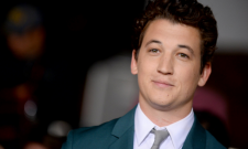 "Fantastic Four Reboot Is ""Completely Different"" Than Its Predecessors, Says Miles Teller"