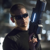 First Look At Wentworth Miller As The Flash's Captain Cold