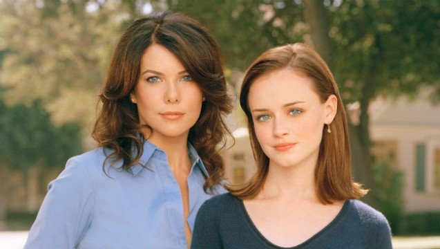 Lauren Graham Reveals The Official Title Of Netflix's Gilmore Girls Revival