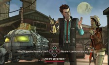 Telltale's Tales From The Borderlands Makes Its Bow On Steam Today
