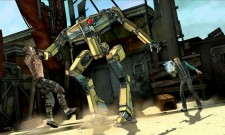 First Screenshots Of Tales From The Borderlands Emerge