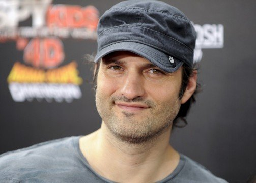 141476 robert rodriguez 503x360 Interview With Robert Rodriguez On Spy Kids: All The Time In The World