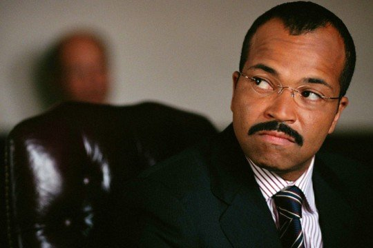 Jeffrey Wright Will Play Beetee In The Hunger Games: Catching Fire