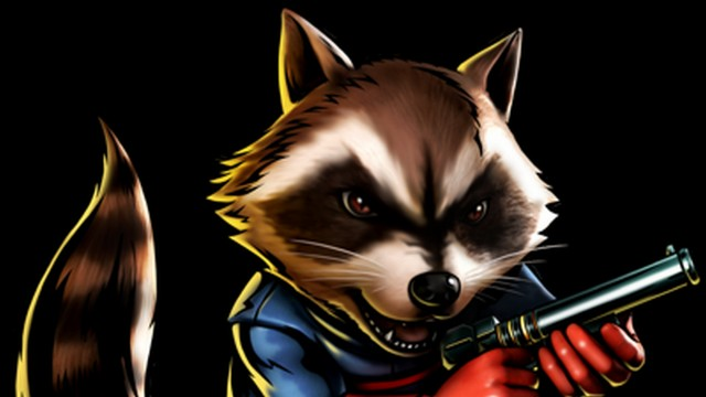 146854 640x360 Rocket Raccoon Will Steal The Show In Guardians Of The Galaxy, Ant Man Needs A Rewrite