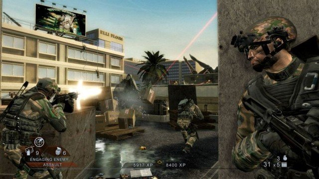 Magic 2013 - Duels of the Planeswalkers And Rainbow Six: Vegas Are Free Next Month