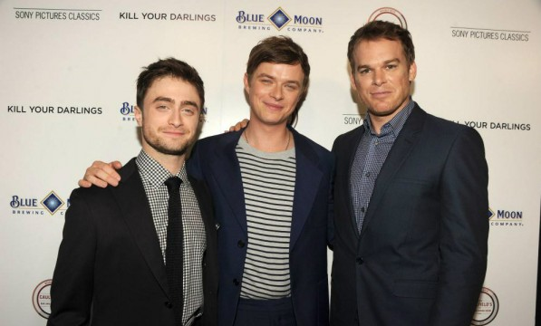 Press Conference Interview With Daniel Radcliffe, Dane DeHaan And Michael C. Hall On Kill Your Darlings