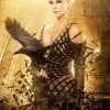 Universal Debuts First Character Posters For Snow White Prequel The Huntsman: Winter's War