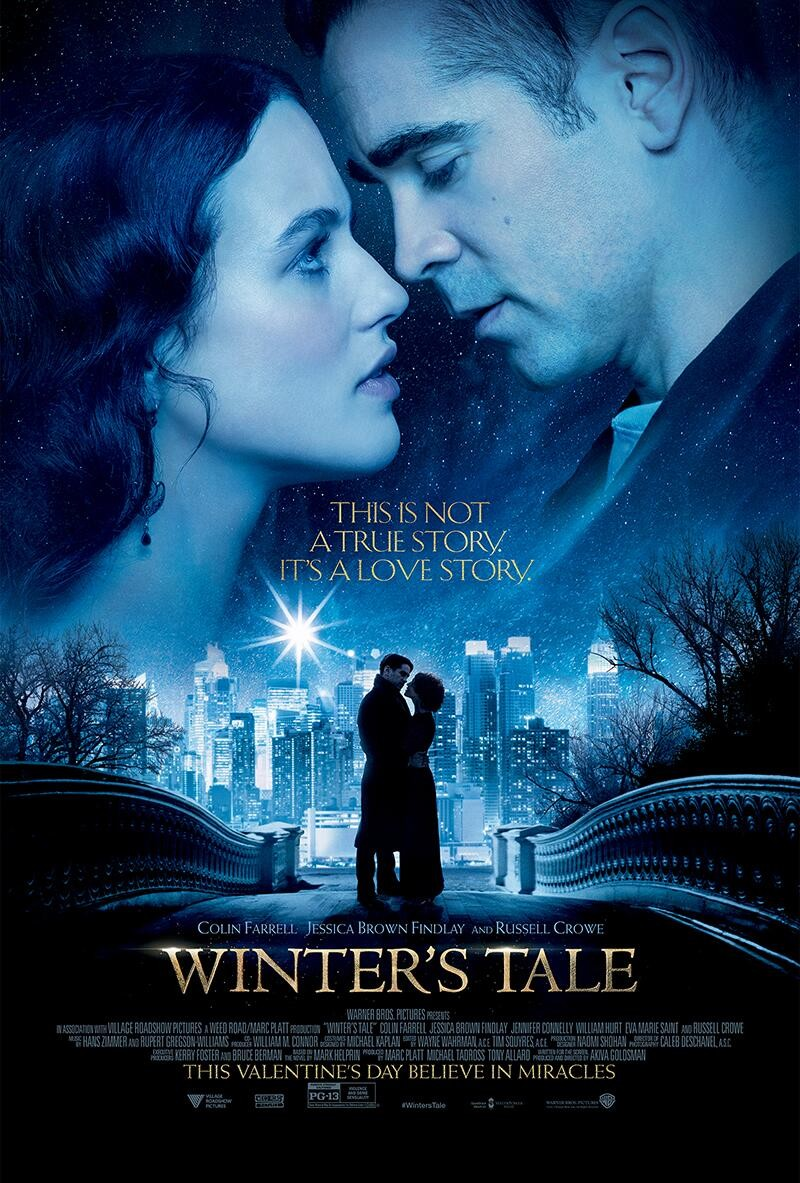 Winter's Tale Review