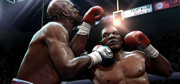 Fight Night Champion Demo On February 2