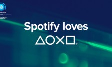 Streaming Music Service Spotify Is Coming To PlayStation Consoles