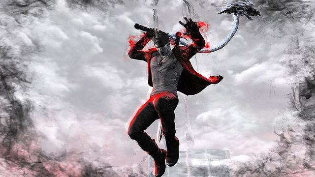 DmC: Definitive Edition Release Date Bumped Up A Week