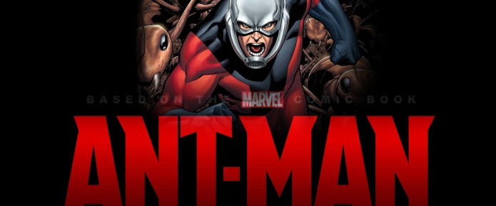Marvel's Ant-Man Gets A New Release Date