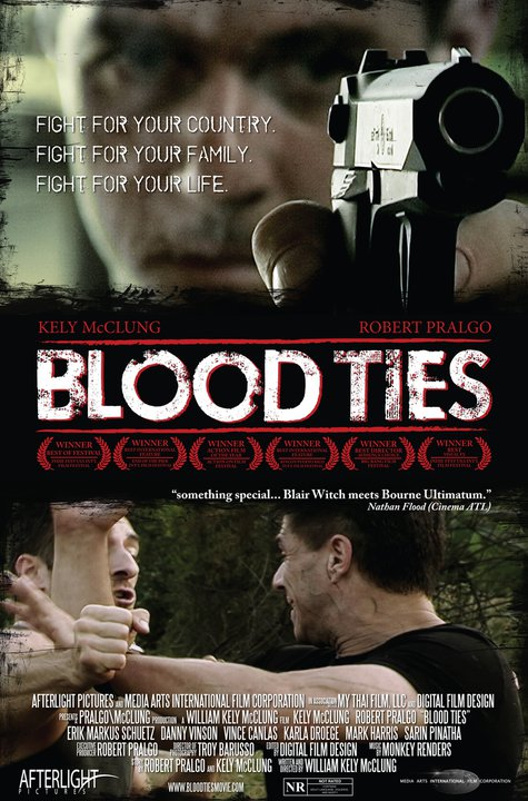 CONTEST: Win Blood Ties Signed DVD