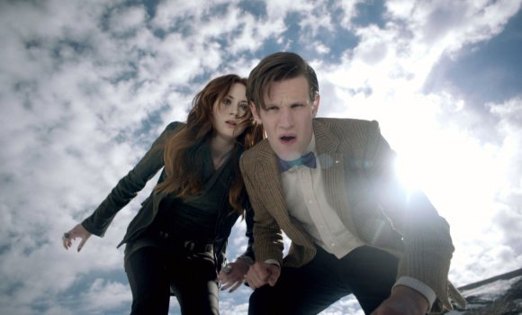 Brand New Trailer For Doctor Who Season 7 Released As Premiere Date Confirmed