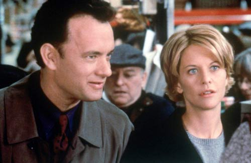 Tom Hanks And Meg Ryan Team Up For Ithaca
