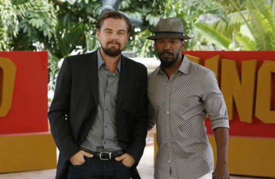Leonardo DiCaprio And Jamie Foxx May Reteam For Mean Business On North Ganson Street