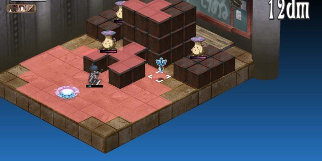 171 640x321 NIS America Unveils New Disgaea 3: Absence Of Detention Screens